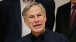 Texas Governor Shocked Shooter Got Rifle In State With Spotty Background