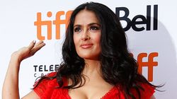 Salma Hayek Embraces Aging With Bikini Snap On 53rd Birthday: