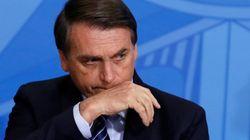 Bolsonaro absent d'un sommet sur l'Amazonie pour raisons