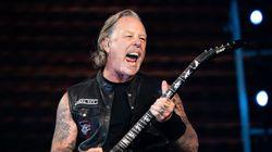 Metallica termine sa tournée européenne par une bonne