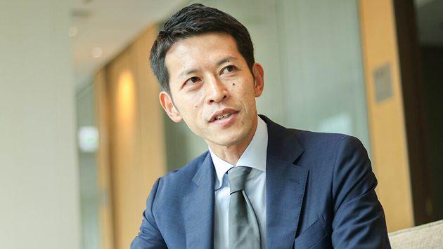宮田 裕生 | P&T Digital ビジネスユニットAIセクター