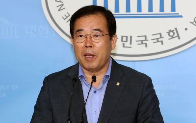 박성중 자유한국당