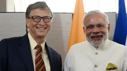 RSS Body Wants Modi To Reconsider Bill And Melinda Gates Foundation Award Over Its 'Shady