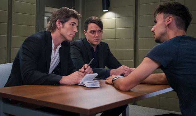 «District 31»: une première semaine (très)