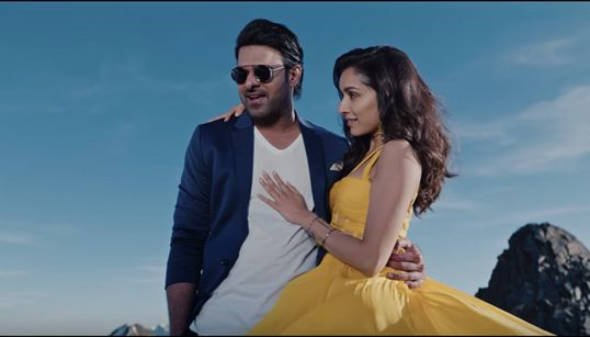 Did Saaho's Makers Ever Meet A Woman Before Writing The