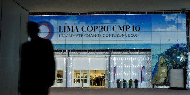 国連気候変動リマ会議(COP20・COP/MOP10)はじまる:2015年合意へ向けて交渉は進むか