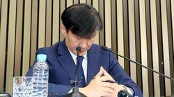 韓国・文在寅大統領側近、質問無制限の会見を11時間 不正疑惑を繰り返し否定