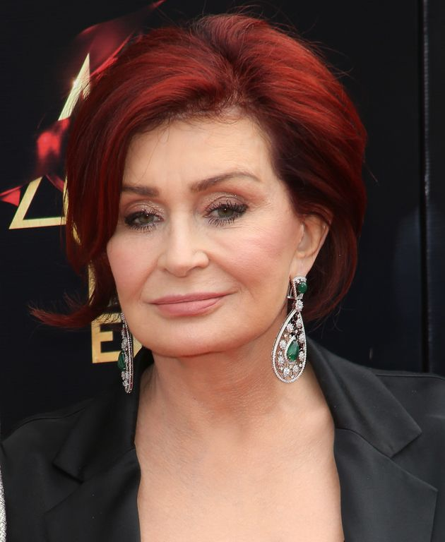 Sharon Osbourne Unleashes Violent Tirade Against Repulsive Jeremy Corbyn