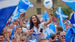 スコットランド住民投票で「ちょっとそそる後家さん」はどうなる?