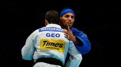 Disobbedisce a Teheran per inseguire il sogno olimpico. Il judoka chiede asilo alla