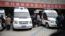 Κίνα: Οκτώ νεκρά παιδιά σε δημοτικό σχολείο από επίθεση με