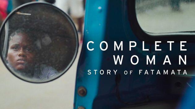 伊藤詩織さんのドキュメンタリー作品「COMPLETE