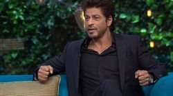 This 'Koffee With Karan' Mash Up Feat. Shah Rukh Khan Proves He's The Wittiest Star In