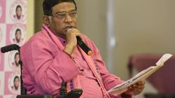 Ajit Jogi's Son Amit Arrested On Charges Of Cheating And