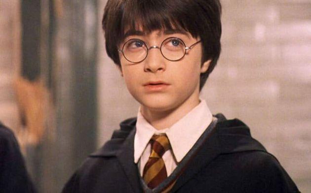 Reverendo vieta Harry Potter a scuola: