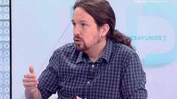 """Iglesias reconoce que """"algunas medidas suenan bien"""", pero analizará"""