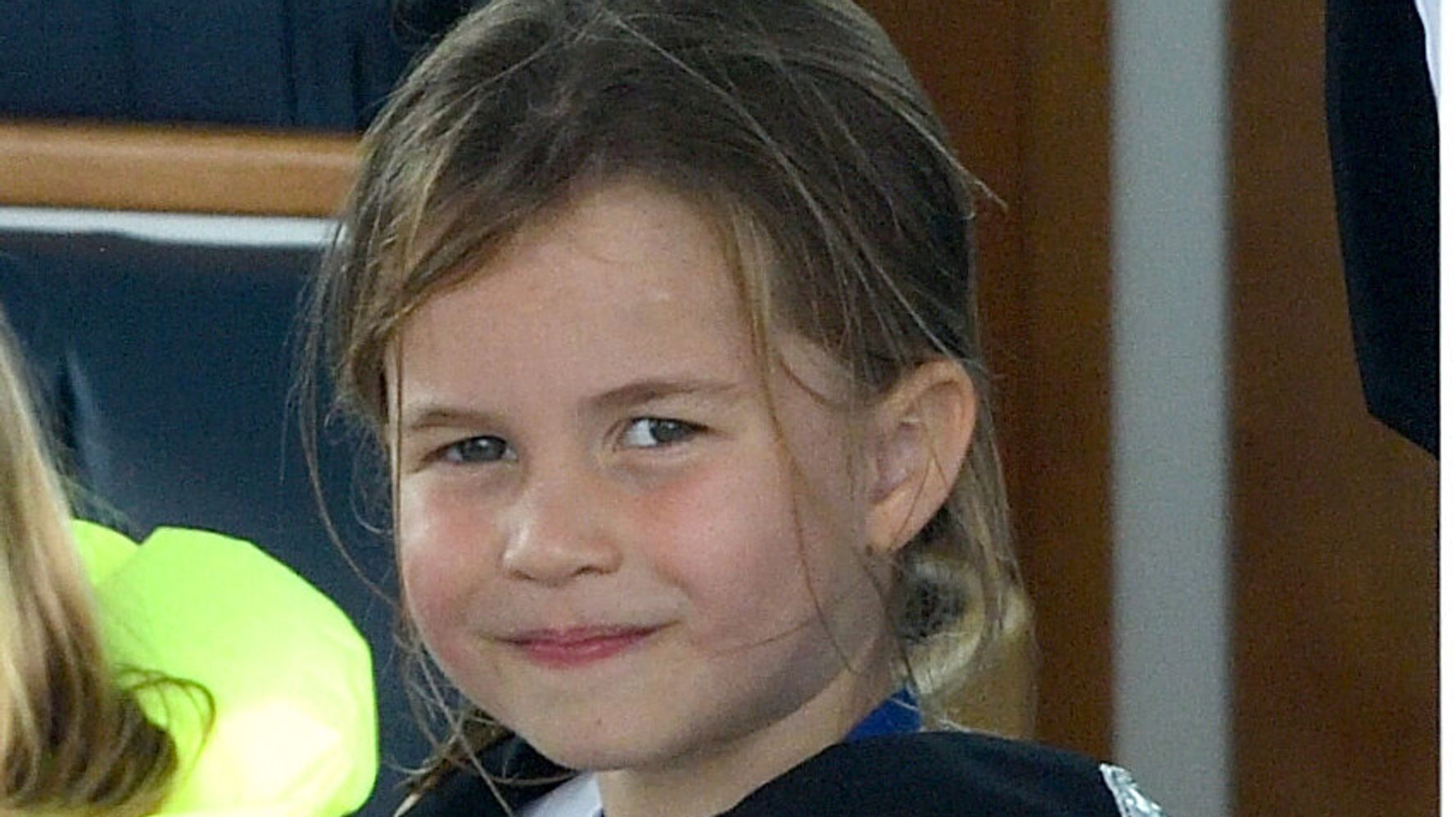 What Princess Charlotte Will Be Learning At School (And What She'll Be Called)