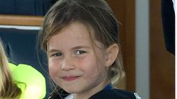 Princess Charlotte Is Starting School – Here's What She'll Be Learning (And What Her Pals Will Call