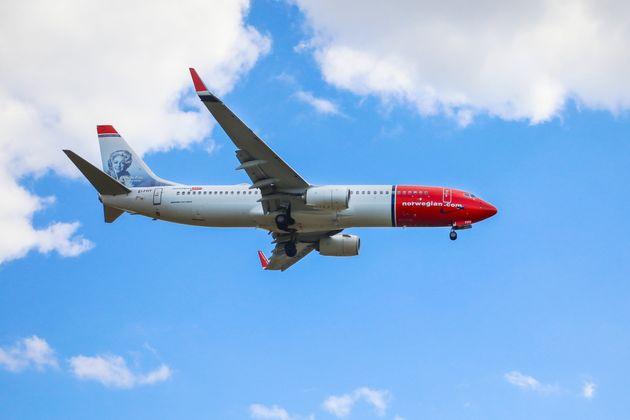 Στα πρόθυρα της χρεοκοπίας μια από τις μεγαλύτερες αεροπορικές εταιρείες χαμηλού κόστους της