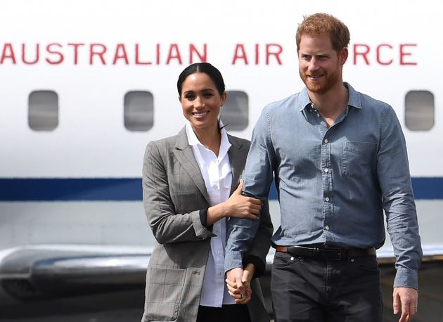 Travalyst: Prince Harry Reveals Sustainable Travel Collaboration To Protect People, Places And Wildlife