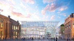 Des architectes dénoncent la transformation