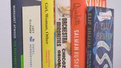 Margaret Atwood, Salman Rushdie Lead Booker Prize