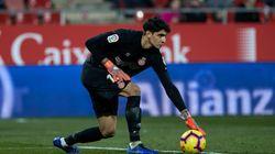 Liga: L'international marocain Yassine Bounou prêté à