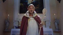 Nella seconda stagione di Romolo + Giuly ci sarà anche San Pupone