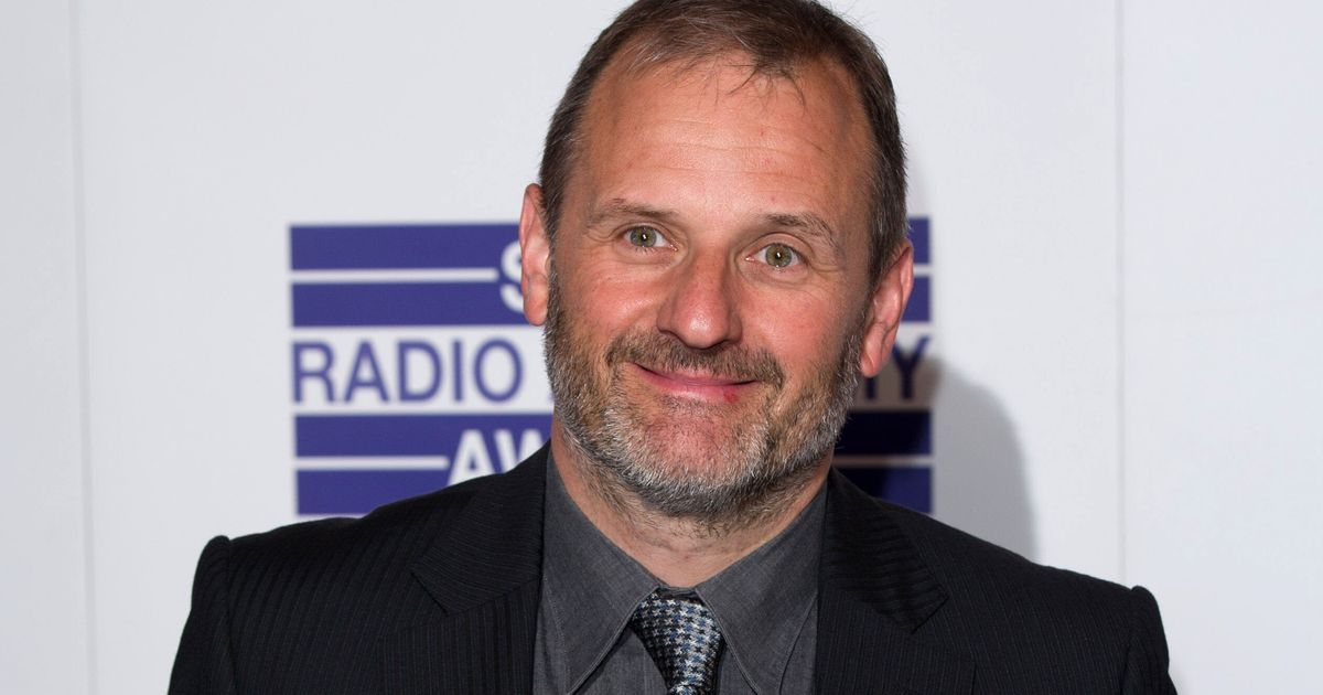 BBC Broadcaster Mark Radcliffe Admits 'Surprise' At Losing His BBC 6Music Radio Show While Battling Cancer