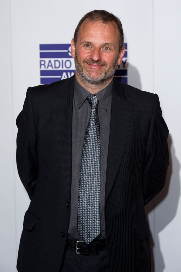 BBC Broadcaster Mark Radcliffe Admits Surprise At Losing His BBC 6Music Radio Show While Battling Cancer