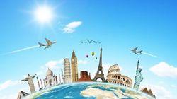 「日本人が旅に求めるもの」は世界の人々とズレている?