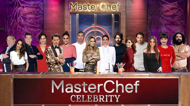 Hemos hablado con los concursantes de 'MasterChef Celebrity 4': preparaos para lo