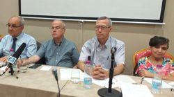 Elections présidentielles: le panel de dialogue finalise ses