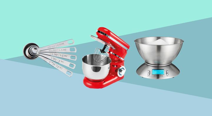 The Best Baking Equipment To Buy Inspired By The Great