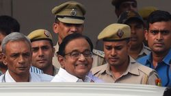 Chidambaram's CBI Custody In INX Media Case To Continue Till September
