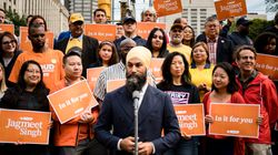 NDP Reveals Campaign Slogan For Upcoming