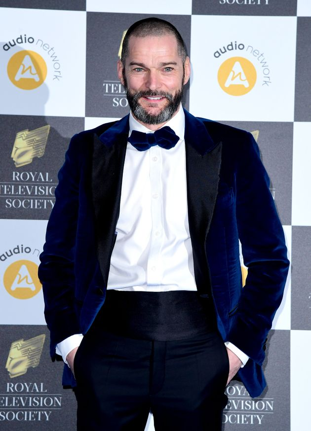 First Dates Fred Sirieix Blasts Home Office After Confusion Over His Settled Status