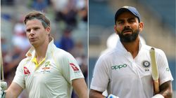 Steve Smith Topples Virat Kohli To Be No.1 In ICC Test Rankings And Twitter Is