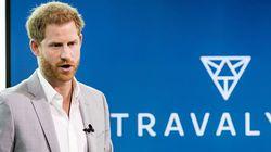 El príncipe Harry explica por fin por qué voló en jet privado este