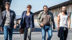 'No te puedes esconder', la serie mexicana y española que traspasará el mundo