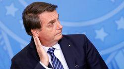 Bolsonaro no participará en la cumbre de los países