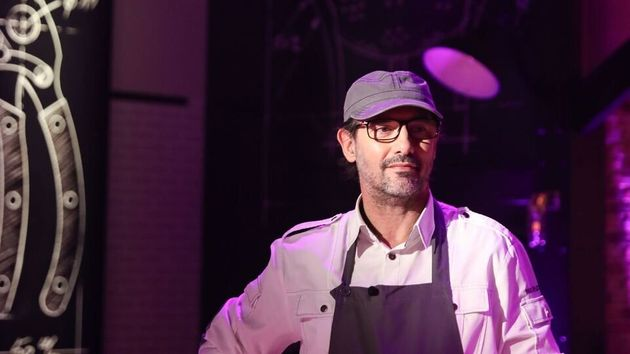 Le chef Paul Pairet rejoint le jury de