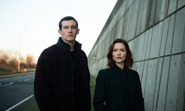 The Capture: 8 Burning Questions We Have After Episode 1