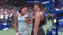 Esto es deporte con mayúsculas: el gesto de esta tenista con su rival da la vuelta al