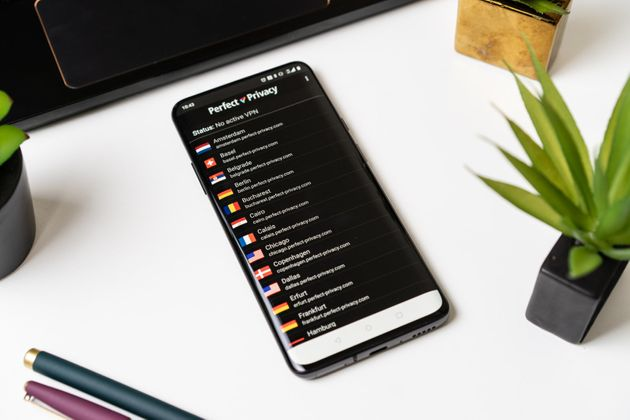 These Are The Most Secure Apps For