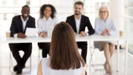This Is How Early You Should Arrive For A Job Interview