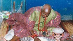 ナイジェリアの呪術「イファ占い」とは?