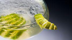 Así es el agua con alcohol, la bebida que causa furor y ya se está extendiendo a varios