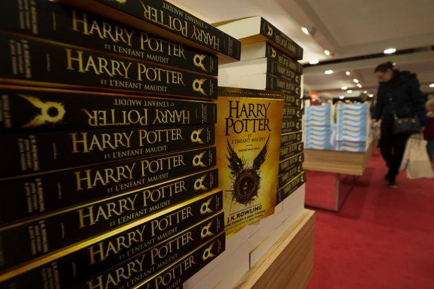 Les livres Harry Potter ont été bannis d'une école américaine catholique...