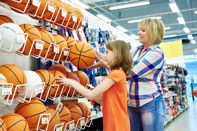 Don't pay full price — there are lots of ways to get sports equipment for